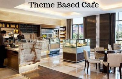 Top 5 theme based cafe in Chandigarh
