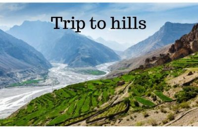 """ 10 Hill Stations near Chandigarh You Must Visit In Summer 2019″"